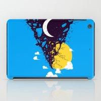 The Break Of Day iPad Case