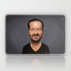 Celebrity Sunday ~ Ricky… Laptop & iPad Skin