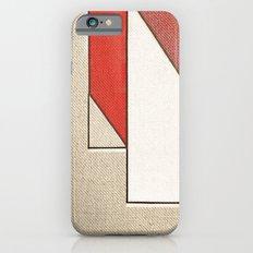 Il Più Semplice di Regate iPhone 6 Slim Case
