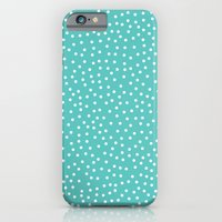 Dots. iPhone 6 Slim Case
