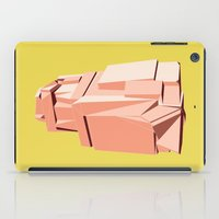 Rock Study iPad Case