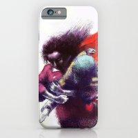 Kaçış iPhone 6 Slim Case