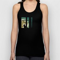 I Have A Dream Unisex Tank Top