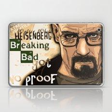 W. H. White Breaking Bad Laptop & iPad Skin