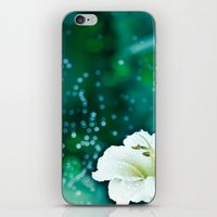 Off to Neverland iPhone & iPod Skin