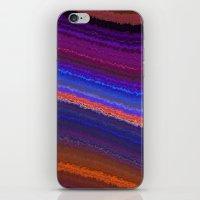 Darkness Falls iPhone & iPod Skin
