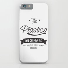 The Plastics - from the movie Mean Girls starring Lindsay Lohan iPhone 6 Slim Case