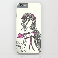Giselle Zen Tangle iPhone 6 Slim Case