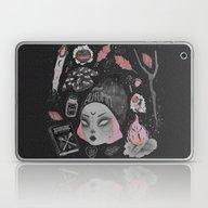 Magical ϟ Autumn Laptop & iPad Skin