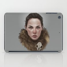 Trophy no.2 iPad Case