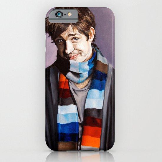 John Krasinski  iPhone & iPod Case