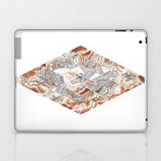 IPHONE: RVT - MTHSN Laptop & iPad Skin