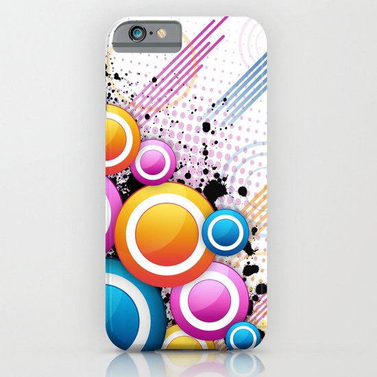 Get Ur Freak On... iPhone & iPod Case