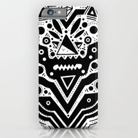 iPhone & iPod Case featuring Space Bear by Cosmic Nuggets
