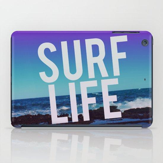 Surf Life iPad Case
