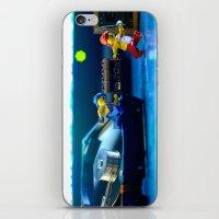 It's Not it-Robbing iPhone & iPod Skin