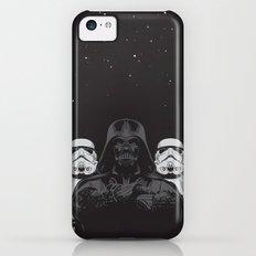 The Crew iPhone 5c Slim Case