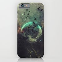 βyrd wyrld iPhone 6 Slim Case