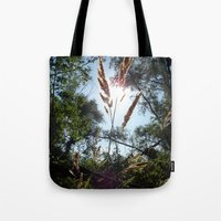 Another Season Passes By Tote Bag