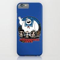 The Protonpack Guys iPhone 6 Slim Case