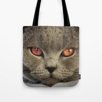 Tomcat Diesel Tote Bag