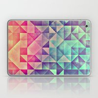 myllyynyre Laptop & iPad Skin