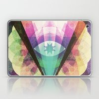 Sleep Dealer Laptop & iPad Skin