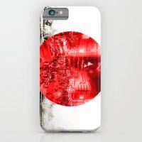 Land Of The Rising Sun iPhone 6 Slim Case