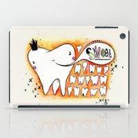 Sweet Tooth iPad Case