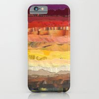 iPhone & iPod Case featuring America by Grace Breyley
