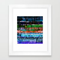 :: Hypnotic :: Framed Art Print