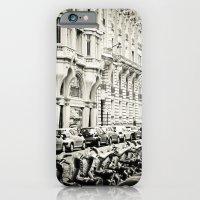 Parisian Street iPhone 6 Slim Case