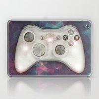 Joystick #07 Laptop & iPad Skin