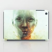 Magma iPad Case