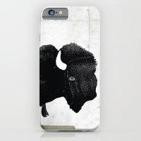 THE KING OF PRAIRIE iPhone 6 Slim Case