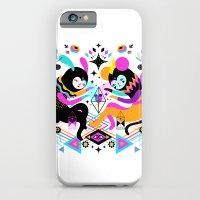 Hocus Pocus! iPhone 6 Slim Case