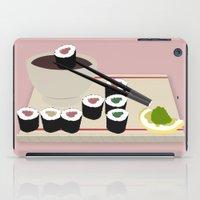 Maki? iPad Case