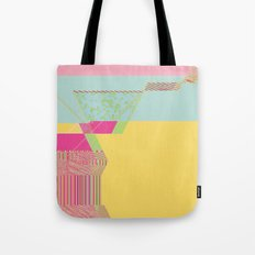 New Sacred 07 (2014) Tote Bag