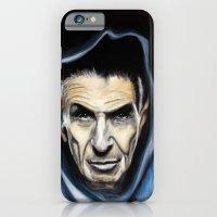 Spock iPhone 6 Slim Case