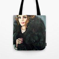 Shee Tote Bag
