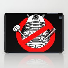 TimeBusters iPad Case
