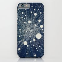 Connected Stars iPhone 6 Slim Case