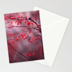 Hide all that you could Stationery Cards
