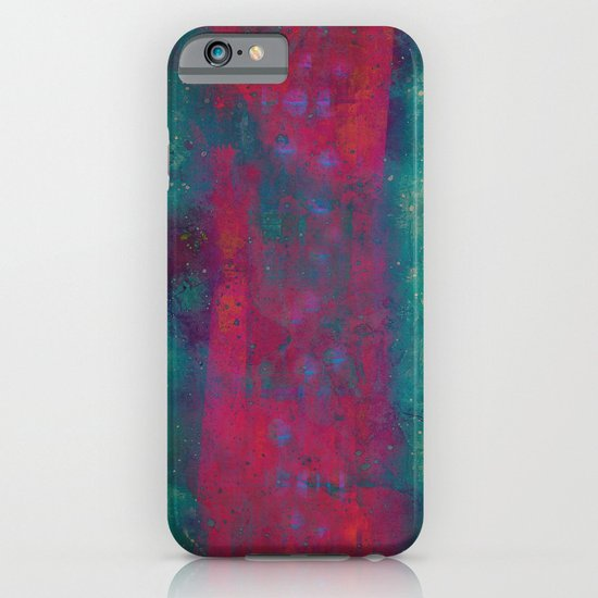 Abstract iPhone & iPod Case