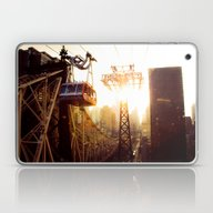 Laptop & iPad Skin featuring Hook, Line & Sinker by Phil Provencio