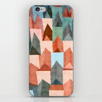 Shout It From The Roofto… iPhone & iPod Skin