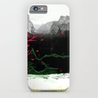 2063 – Vacancy iPhone 6 Slim Case