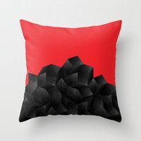 Penrose Throw Pillow