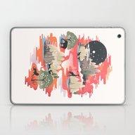 Laptop & iPad Skin featuring Landscape Of Dreams by Dan Elijah G. Fajard…