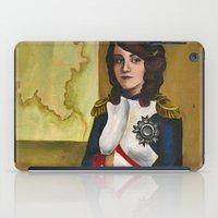 Napoleonne iPad Case